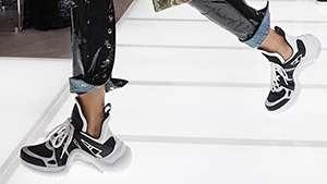 5 Sneaker Trends Everyone Will Be Wearing In 2018