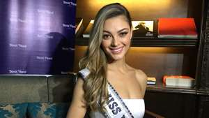 How Miss Universe Demi-leigh Nel-peters Recovered After Her Robbery Attack