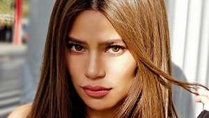 Lotd: Denise Laurel's Secret To Sultry Eyes Is Way Too Easy