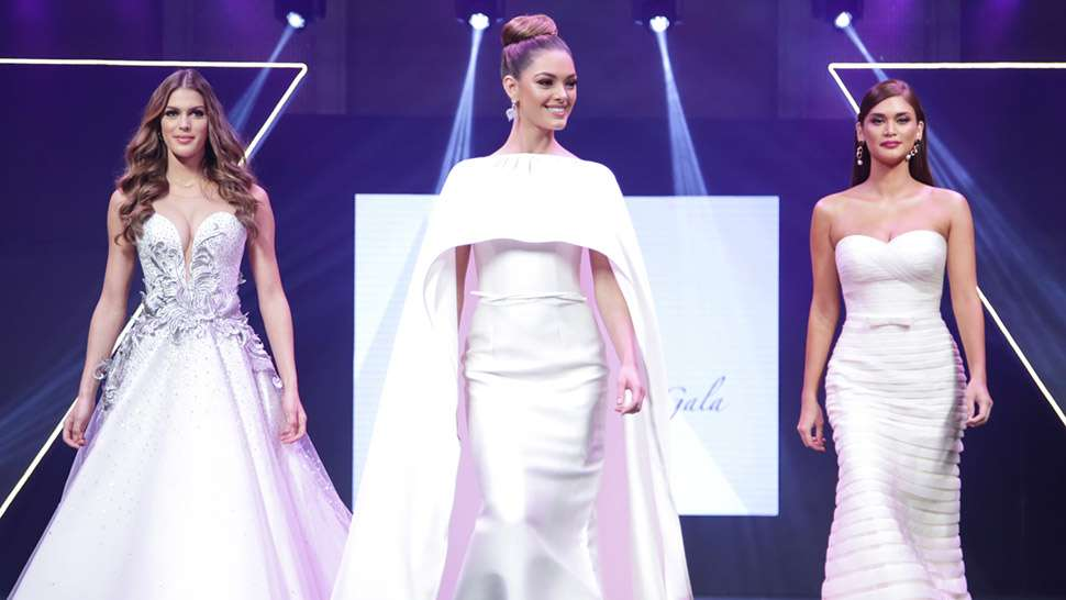 These Beauty Queens Walked the Runway for a Good Cause