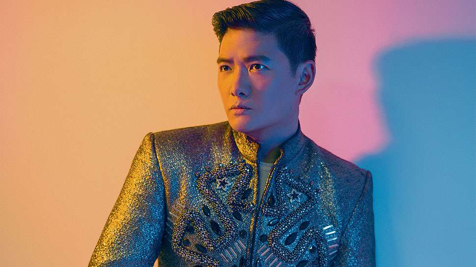 Preview Best Dressed Men 2017: Tim Yap
