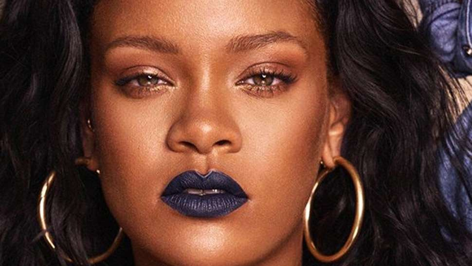 Rihanna's Fenty Beauty Is Finally Dropping a Collection of Lipsticks