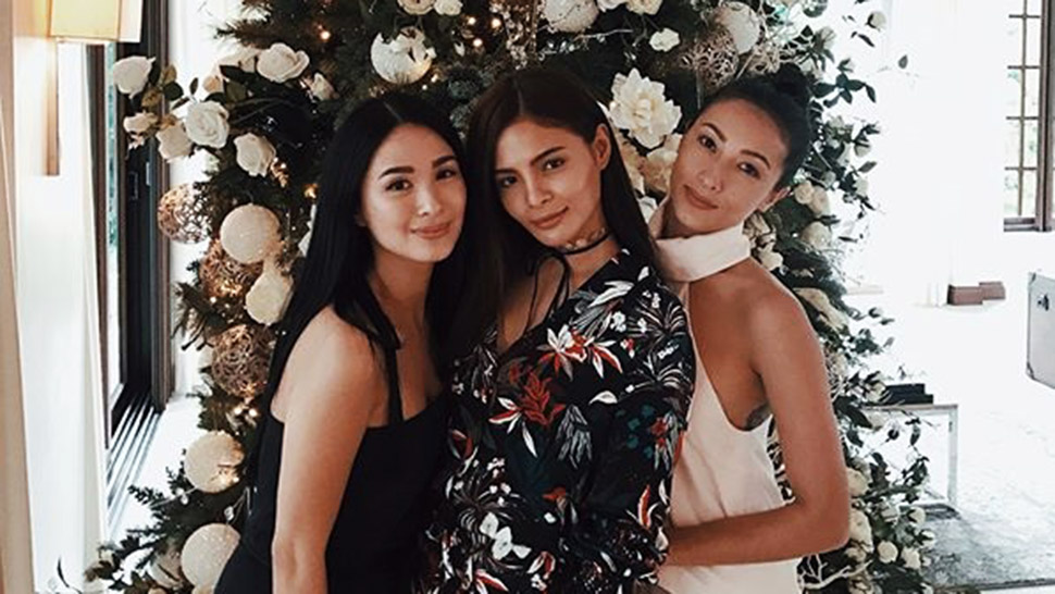 Heart Evangelista's Tips For Organizing Intimate Parties At Home
