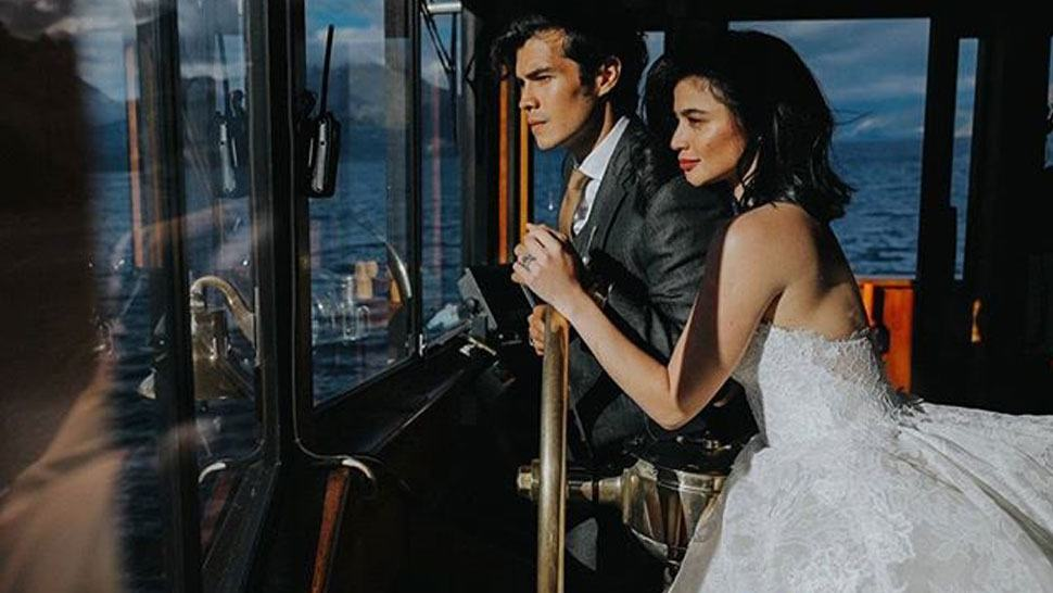 You Have to See Anne Curtis & Erwan Heussaff's Wedding Film