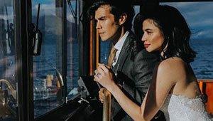 You Have To See Anne Curtis & Erwan Heussaff's Wedding Film