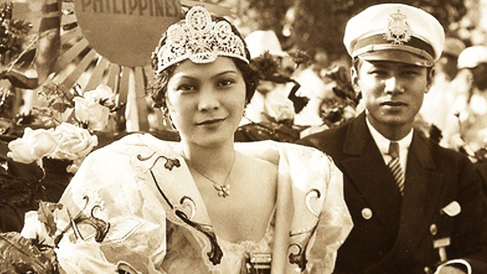 These Wealthy And Educated Women Were Manila's First Beauty Queens