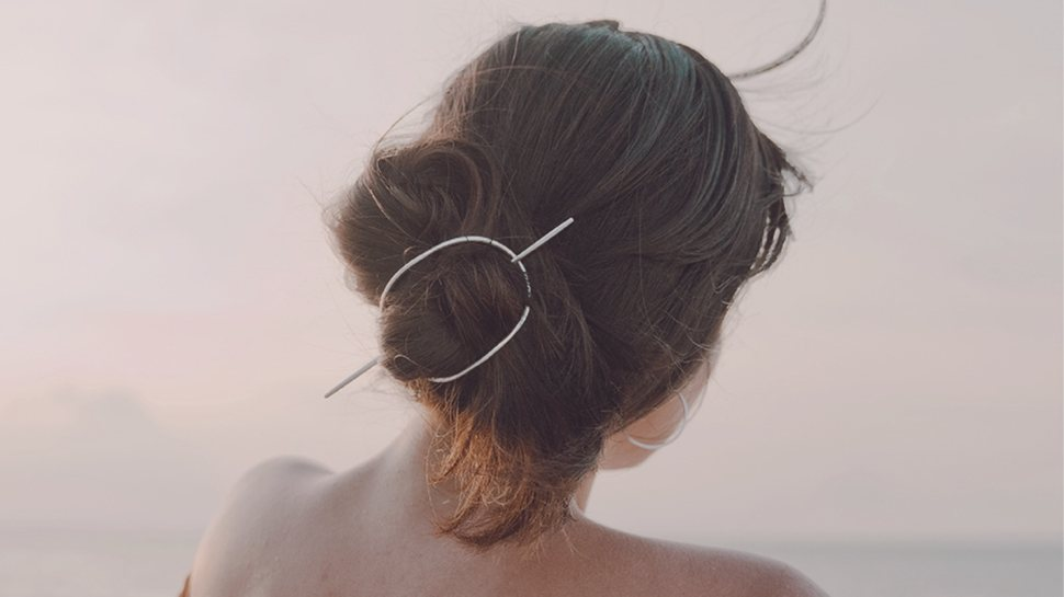 These Locally-Made Hair Accessories Are Perfect for the Minimalist