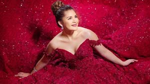 All The Details About Isabelle Duterte's Pre-debut Shoot At The Malacañang Palace