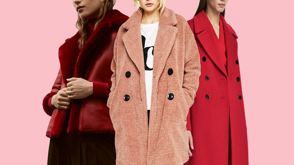 20 Coats to Keep You Warm on Your Next Cold Vacation