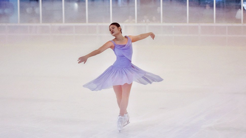 10 Reasons Why I Love Figure Skating, According To A Fashion Girl