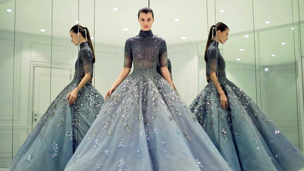 The Reason Why Michael Cinco's Creations Are World-famous