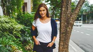 Pia Wurtzbach Talks About Her Transition Back To Being An Actress
