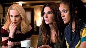 5 Things We Learned From The First Trailer Of Ocean's 8