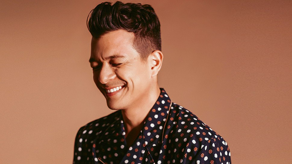 Jericho Rosales On Why Siargao Is His Most 'natural' Film So Far