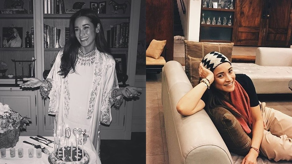 Mai Mai Cojuangco Tells Us Why She'd Rather Not Be Called an It Girl