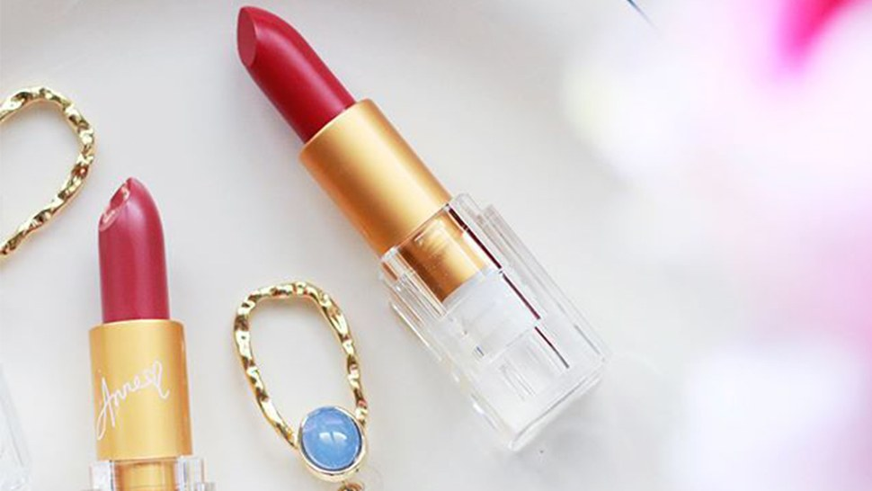 Review: This P349 Local Lipstick Lasts For 10 Hours