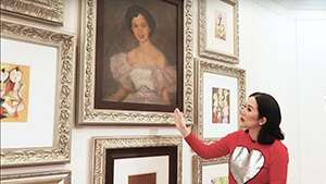 Kris Aquino Gives A Tour Of Her Beautiful Home