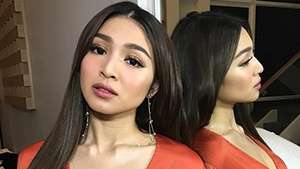 Lotd: The Adorable Lipstick Trend We're Copying From Nadine Lustre