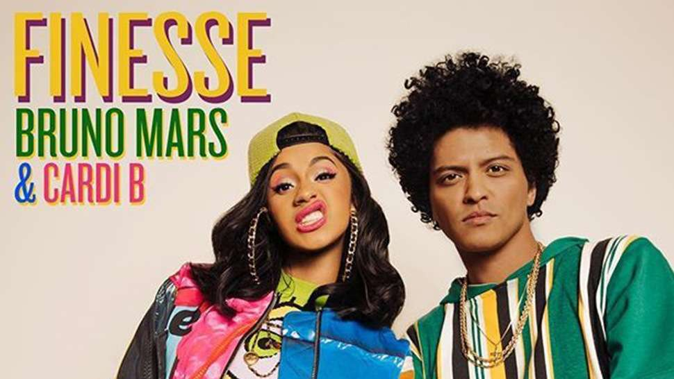 Bruno Mars' New Music Video Gives Us Serious '90s Comedy Show Feels
