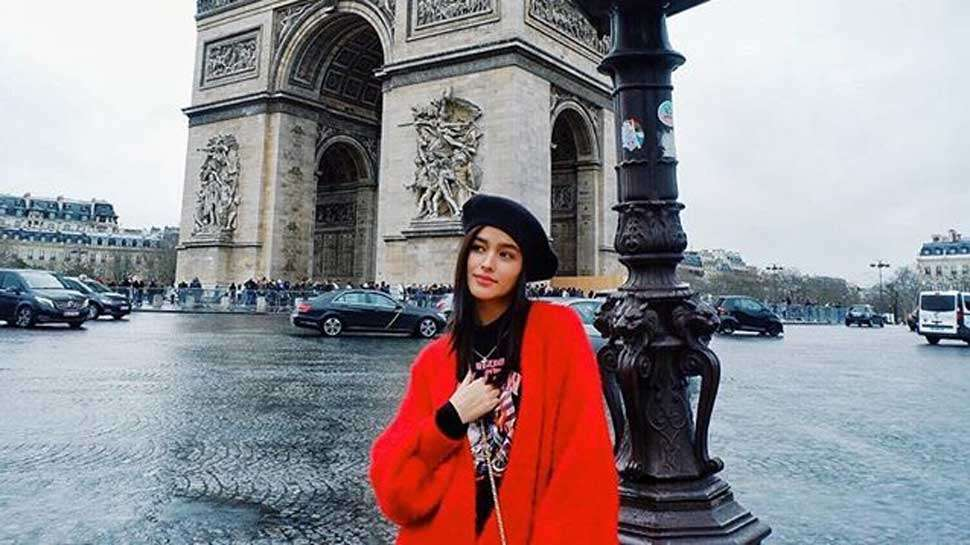 LOTD: How to Style A Hoodie Like Liza Soberano
