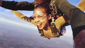 15 Celebrities Who Will Inspire You To Try Extreme Sports