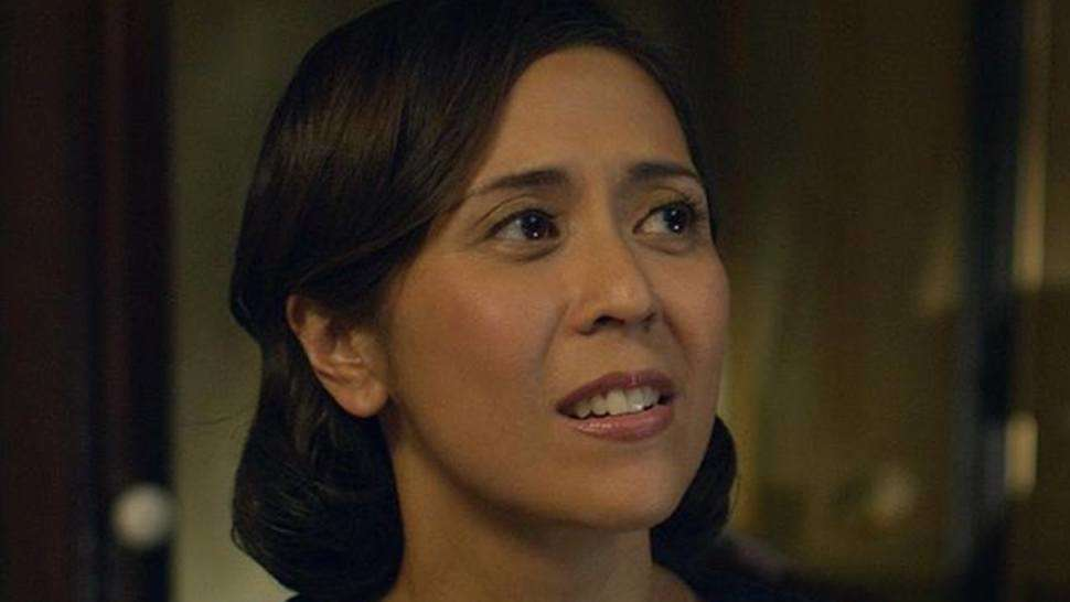How Rachel Alejandro Pulled Off an Almost No-Makeup Look in Ang Larawan