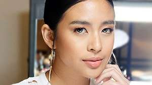 Lotd: How To Wear Peachy Makeup Like Gabbi Garcia