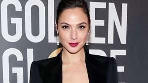 Lotd: We Found The Exact Lipstick Gal Gadot Wore To The Golden Globes