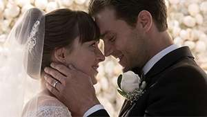 Anastasia Steele Will Wear A Wedding Gown Made By This Filipino Designer