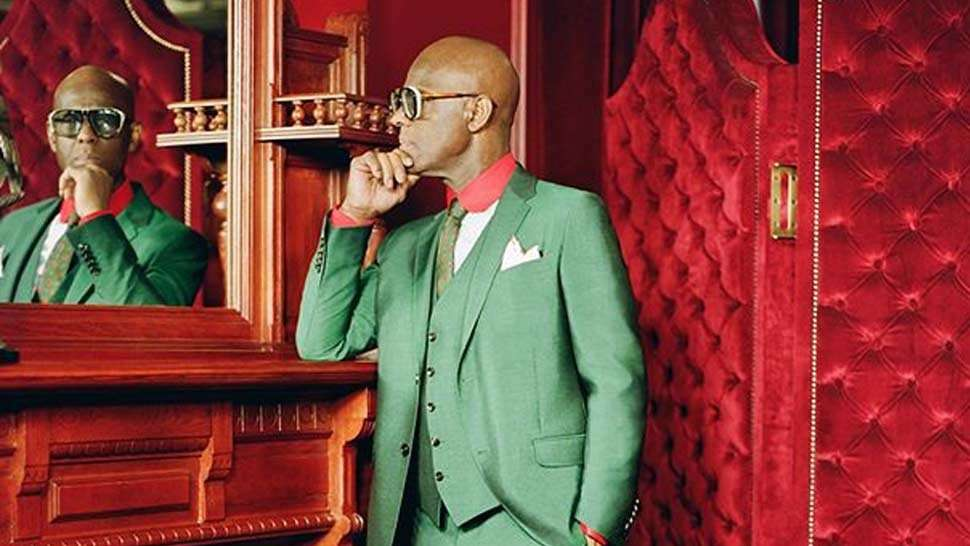 Gucci And Dapper Dan's Collab Atelier Has Officially Opened In Harlem