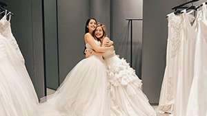 Saab Magalona Reveals Why She Isn't Attending Maxene's Wedding