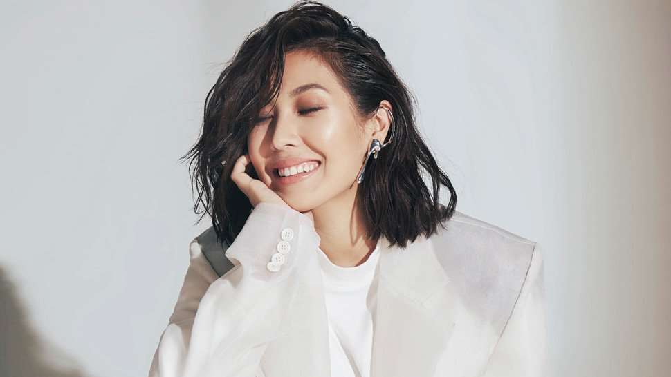 Liz Uy Is Home and Faces the New Year Fresh