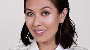 This Is How Liz Uy Creates Her Signature Cat Eye