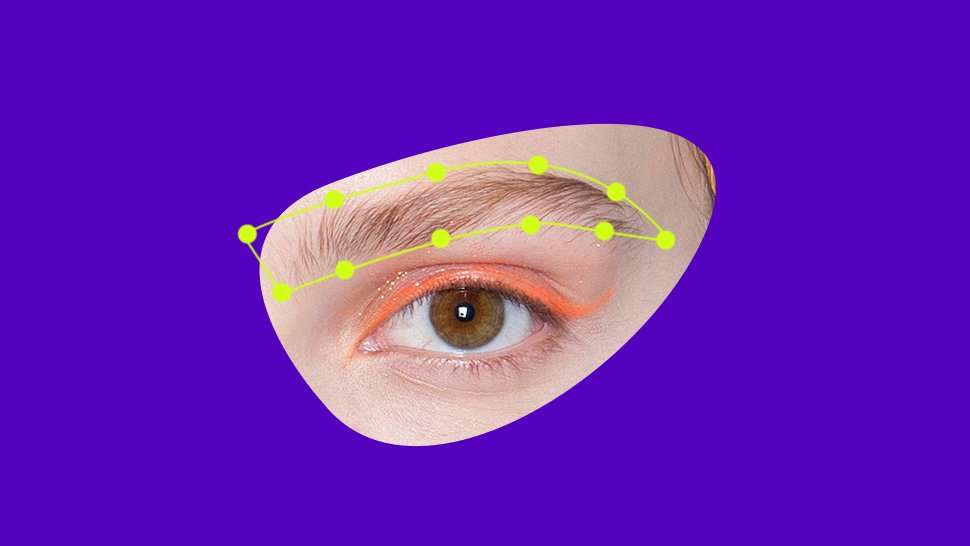 How to Get the Perfect Brows Without Tweezing