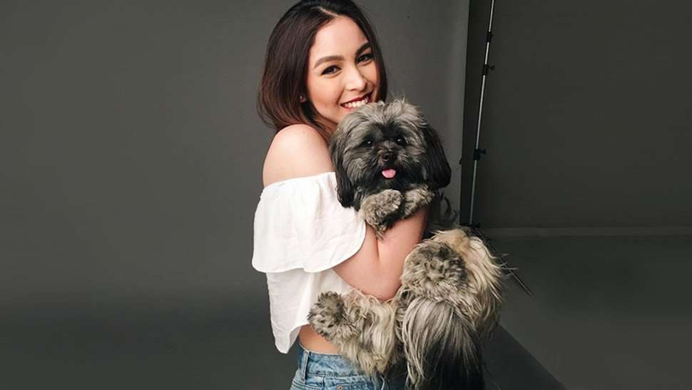 Lotd: How Celebs Take The Cutest Ootds With Their Dogs