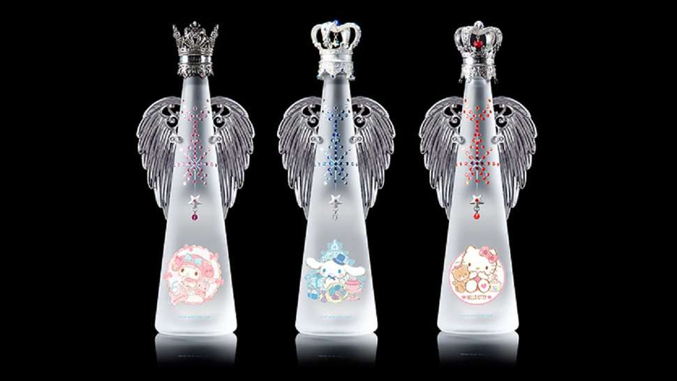 The World's Most Expensive Bottles of Water