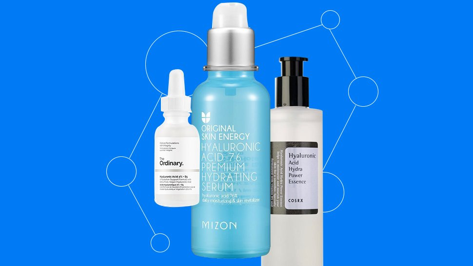 Why You Should Add Hyaluronic Acid To Your Skin Care Routine