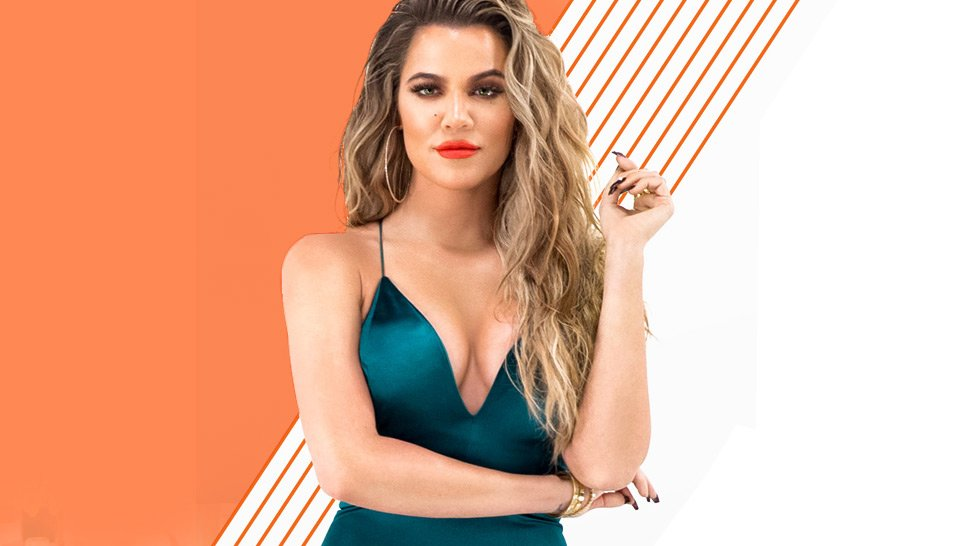 Khloe Kardashian Has Advice for Expectant Moms Who Want to Stay Fit
