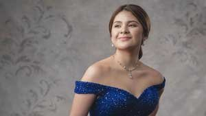 Lotd: All The Local Designers Isabelle Duterte Wore To Her Debut