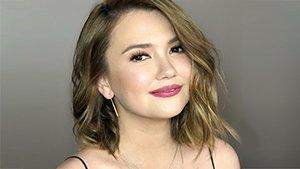 Lotd: How To Make Your Blush Pop Like Angelica Panganiban