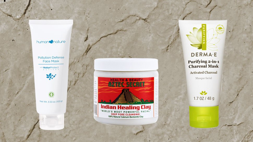 I Tried These Clay Masks To See Which One Worked Best On Acne-prone Skin