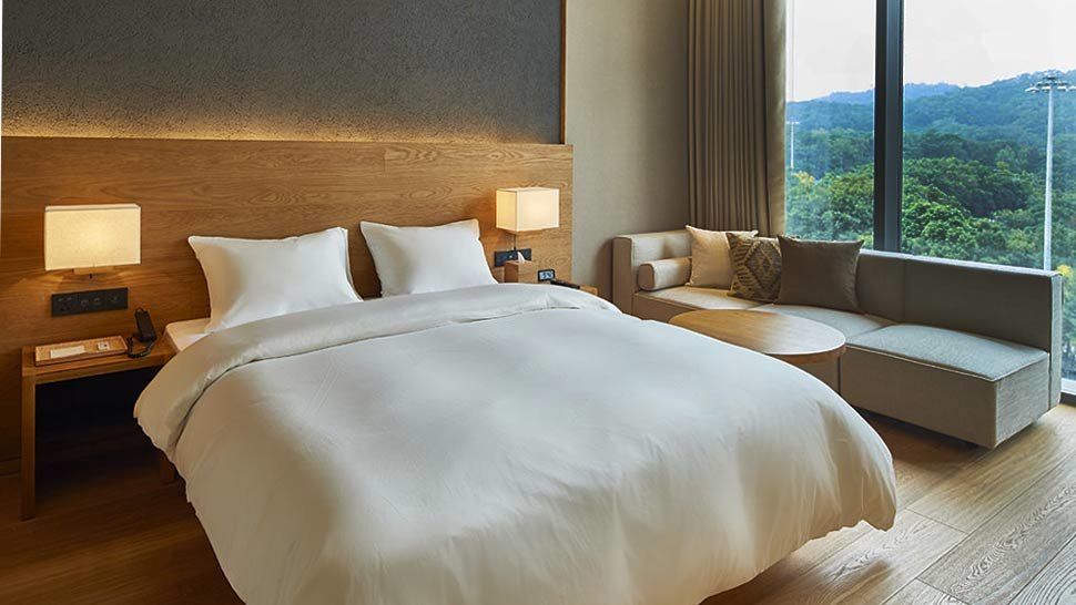 This Newly Opened Muji Hotel Deserves to Be on Your Travel Bucket List