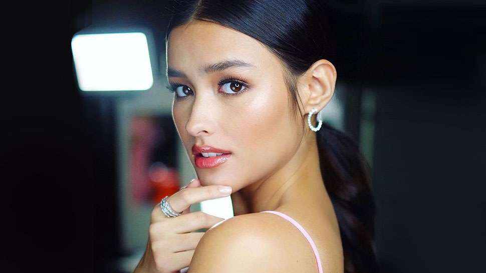 Lotd: How To Wear Pink To The Office, According To Liza Soberano