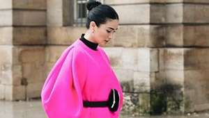 Lotd: Heart Evangelista Captures The Eyes Of The Paparazzi In Paris