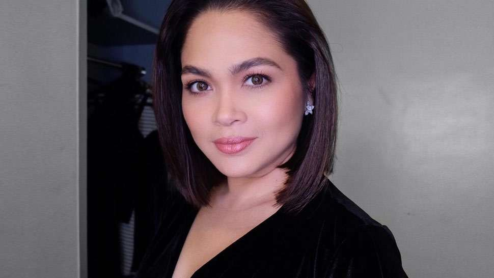 Here's Proof That Judy Ann Santos Is Still As Humble As Ever