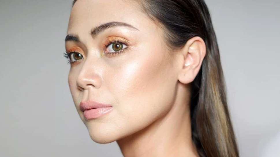 This Skin Care Product Actually Doubles As An Amazing Highlighter