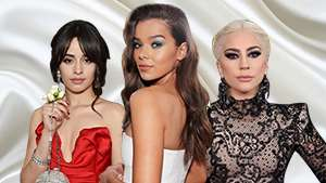 10 Best Hair And Makeup Looks From The 2018 Grammy Awards