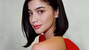 Lotd: How To Achieve Anne Curtis' Rosy Gradient Lip