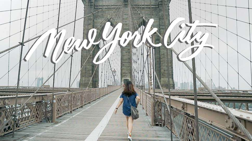 How to Explore New York City on a Budget