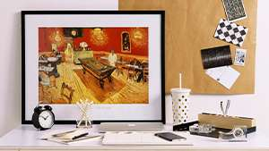 How To Create The Ideal Workspace